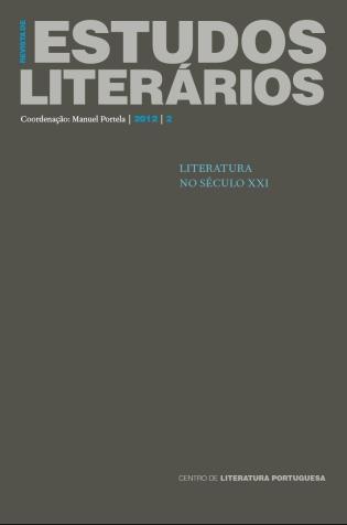 Revista de Estudos Literários_Volume 2