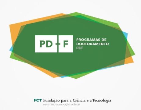 Programas de Doutoramento_FCT