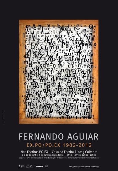 Fernando Aguiar_Cartaz