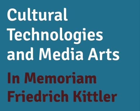 CulturalTechnologiesandMediaArts